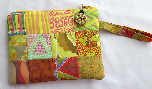 Another Kaffe Pouch (Side 2)