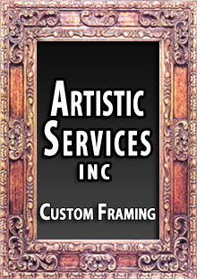 Westchester Picture Framing Picture Frames Custom Frame Store