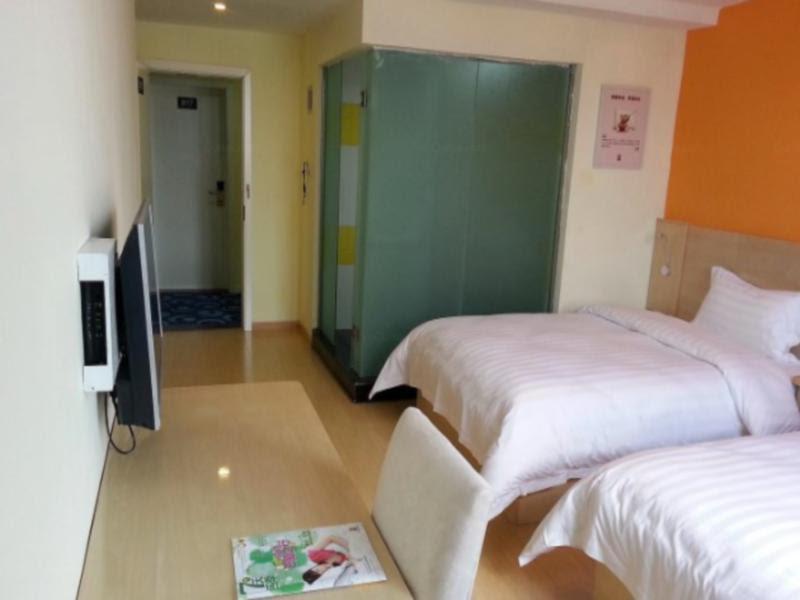 7 Days Inn Yuncheng Zhongyin Branch Discount