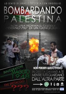 bombing palestine ita small