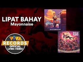 Lipat Bahay by Mayonnaise [Official Lyric Video]