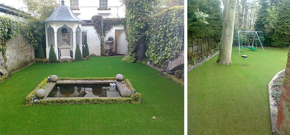 artificial lawns bearsden
