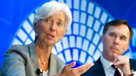 Unemployment can trigger youth radicalisation, deeper poverty: IMF chief