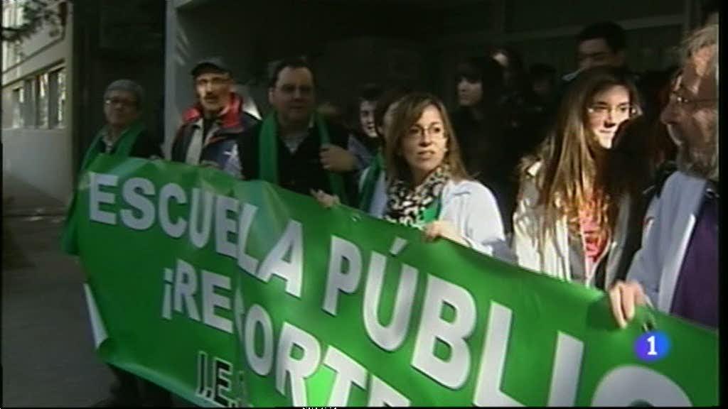 Noticias Aragón - 20/02/13