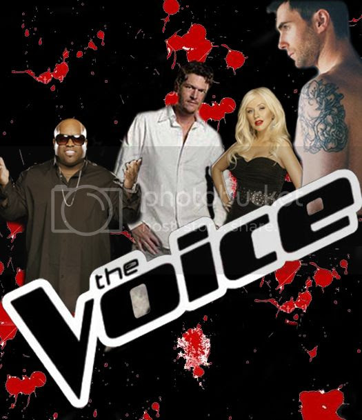 The Voice - The Coaches