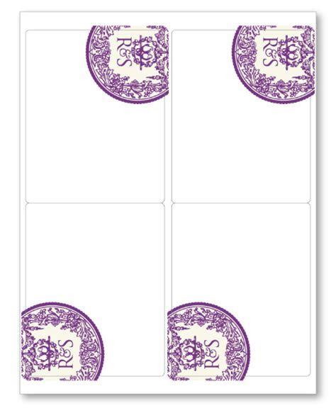wedding label templates   Worldlabel Blog