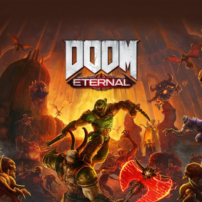 E3 2021: Doom Eternal will be able to run at 120 FPS in Series X – its modes and improvements
