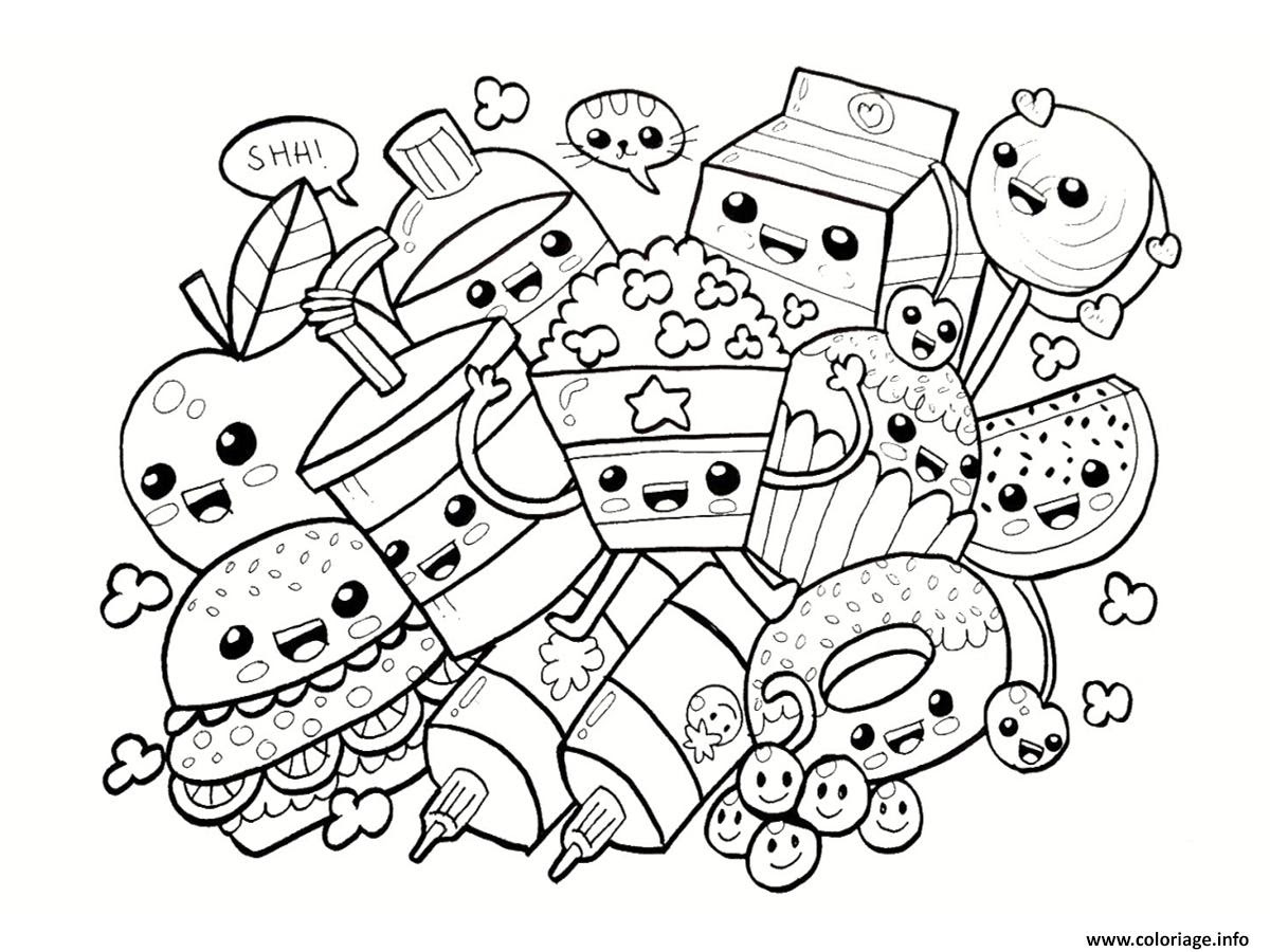 Coloriage Magique Addition Coloriage à Imprimer Kawaii