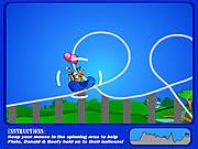 Jogar Crazy rollercoaster Jogos