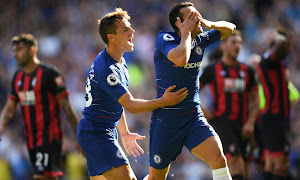 Liverpool and Chelsea maintain perfect starts as West Ham remain pointless