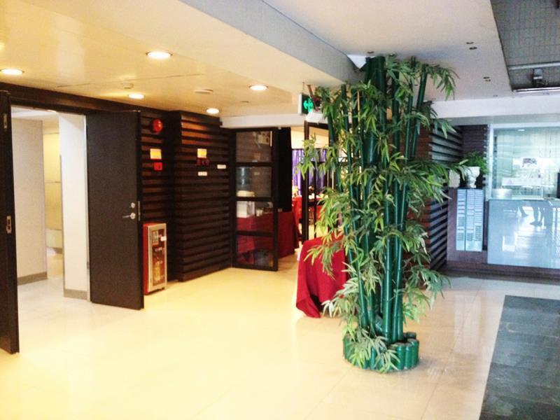King Tai Service Apartment Reviews
