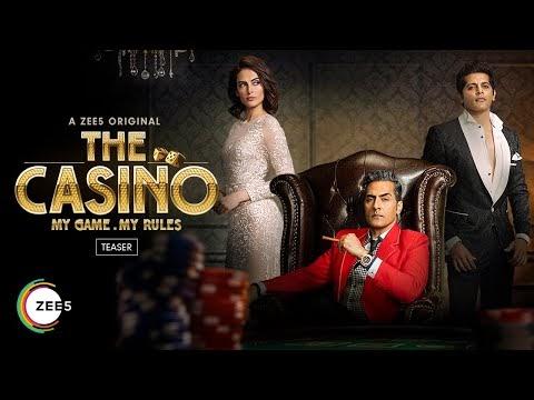 The Casino Teaser