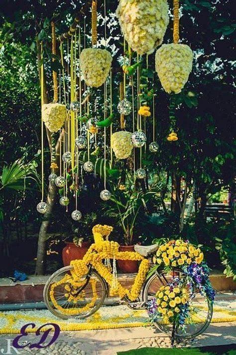 25  best ideas about Punjabi Wedding Decor on Pinterest