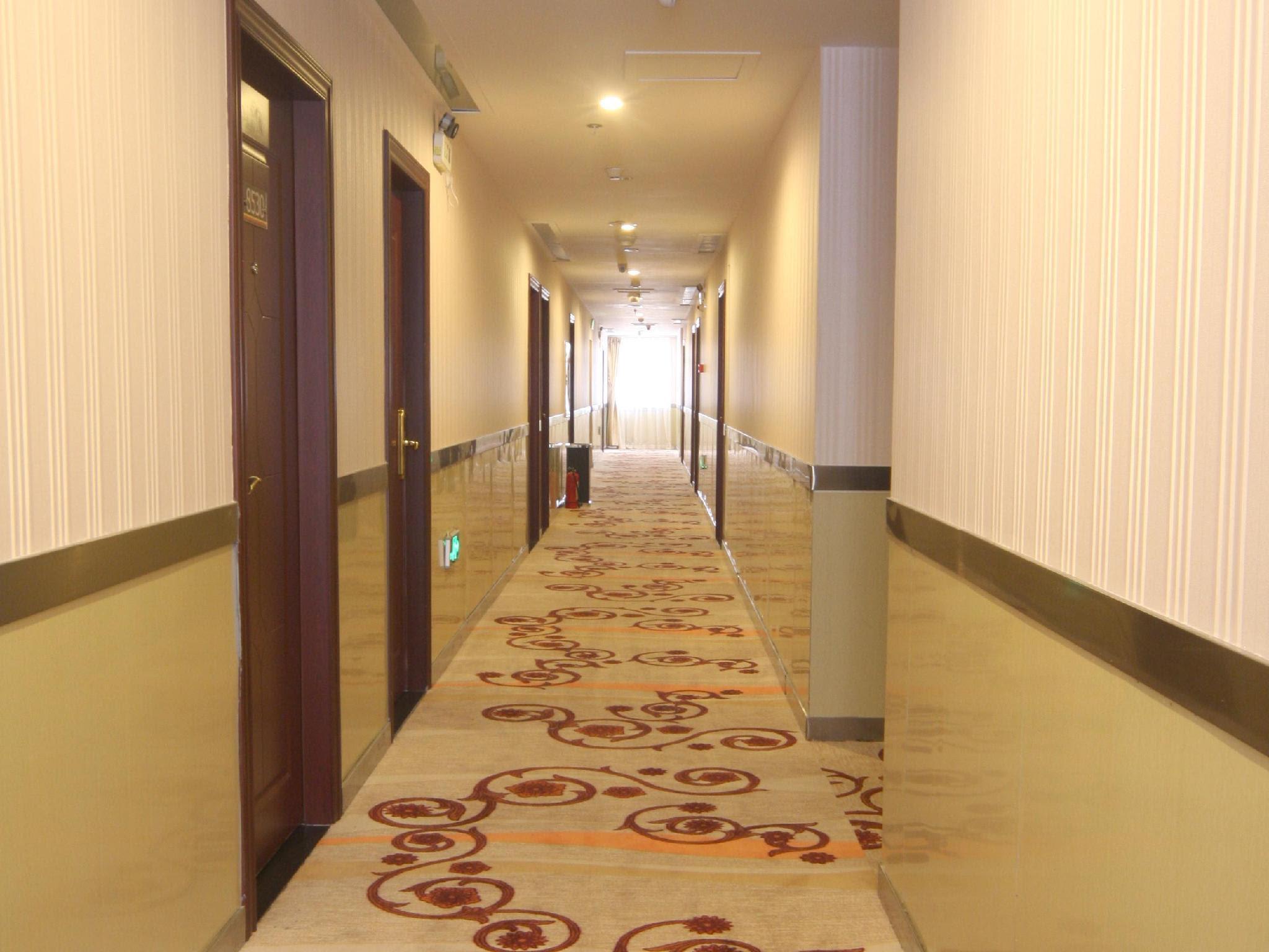 Review Super 8 Hotel Xiamen Guanghua Tower Zhongshan Road Branch