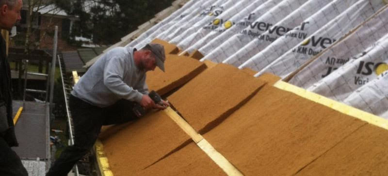installation thermique solution isolation toiture par l 39 ext rieur. Black Bedroom Furniture Sets. Home Design Ideas