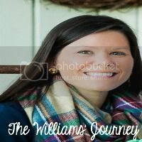 The Williams' Journey