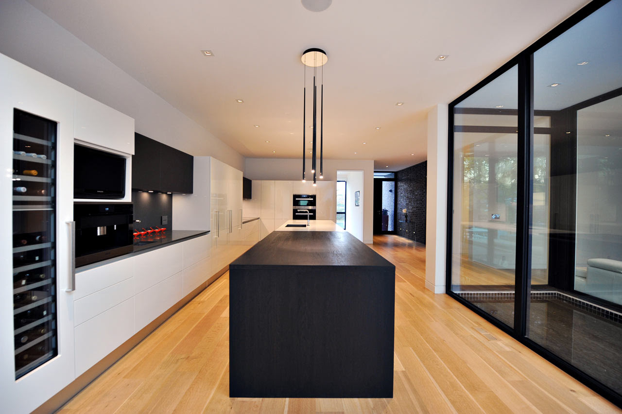 Design House Burlington On Modern Design