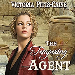 The Tempering Agent | [Victoria Pitts Caine]