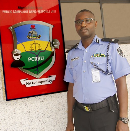 ACP Abayomi Shogunle shares relationship advice, advices Nigerian men not to marry women whose mothers were the sole decision-maker of their homes