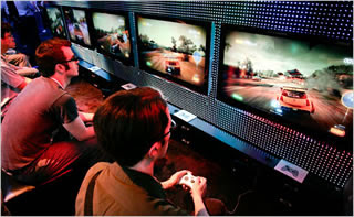 video games, supreme court, violen