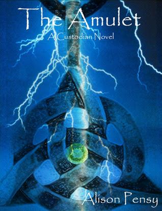 The Amulet (Custodian Novel, #1)