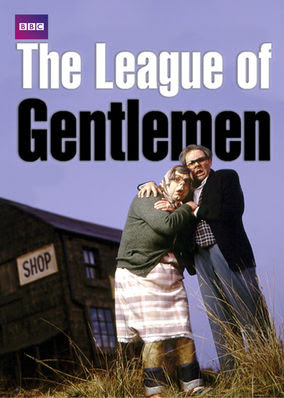 League of Gentlemen, The - Series 1
