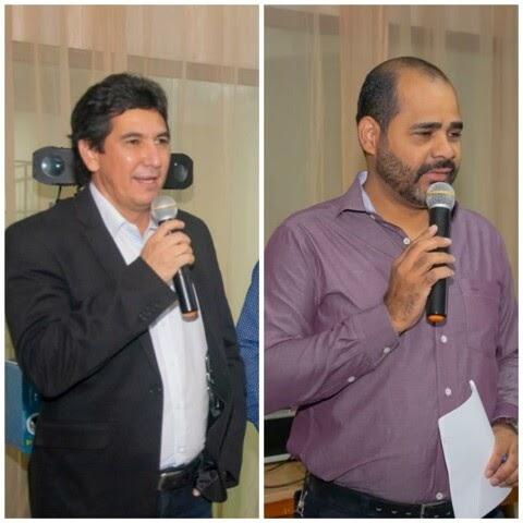Josias Batista é reeleito presidente Sindicato dos Peritos Criminalísticos