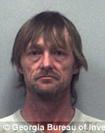 Brian Dwayne Clark, Winder, GA, 41, mechanic