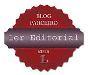 Nova Parceria : Ler Editorial