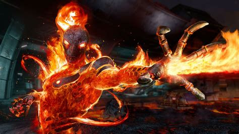killer instinct welcomes cinder  week trailer vg