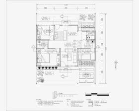 Desain Rumah Dengan Autocad