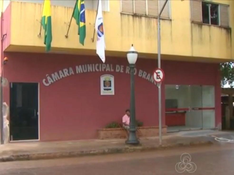 Audiência pública está marcada para próxima sexta-feira (26) (Foto: Reprodução/Rede Amazônica Acre)