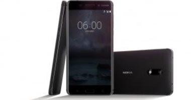 قبل يومين من إطلاقه.. مليون عملية حجز لهاتف Nokia 6 الجديد