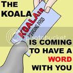 Koala Challenge 4
