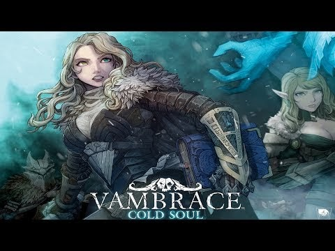 Vambrace: Cold Soul Review | Gameplay