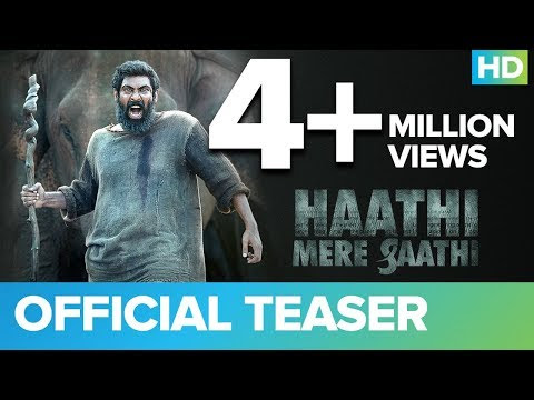 Haathi Mere Saathi Movie Review, Box office, Cast & Crew, Release Date And more