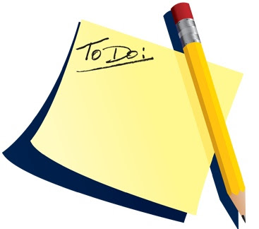 """My Daily """"To Do"""" List For Building An Online Business - Steve Hawk"""