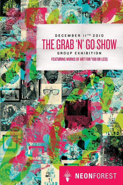 Grab'N'Go show