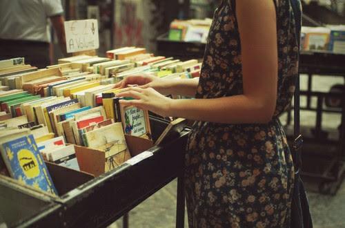 Résultats de recherche d'images pour «bookstore tumblr»