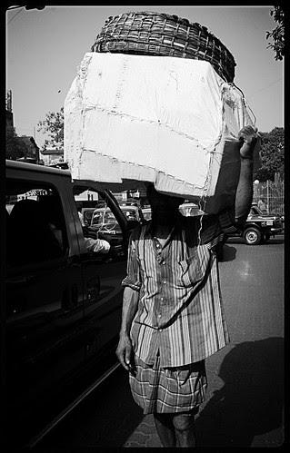 The Bhaiyyas Of Bambai... A Story Of Survival by firoze shakir photographerno1