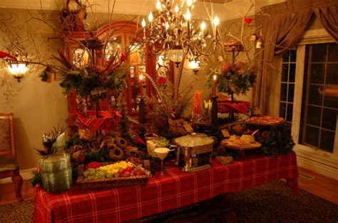 90 best images about Appetizer table displays on Pinterest