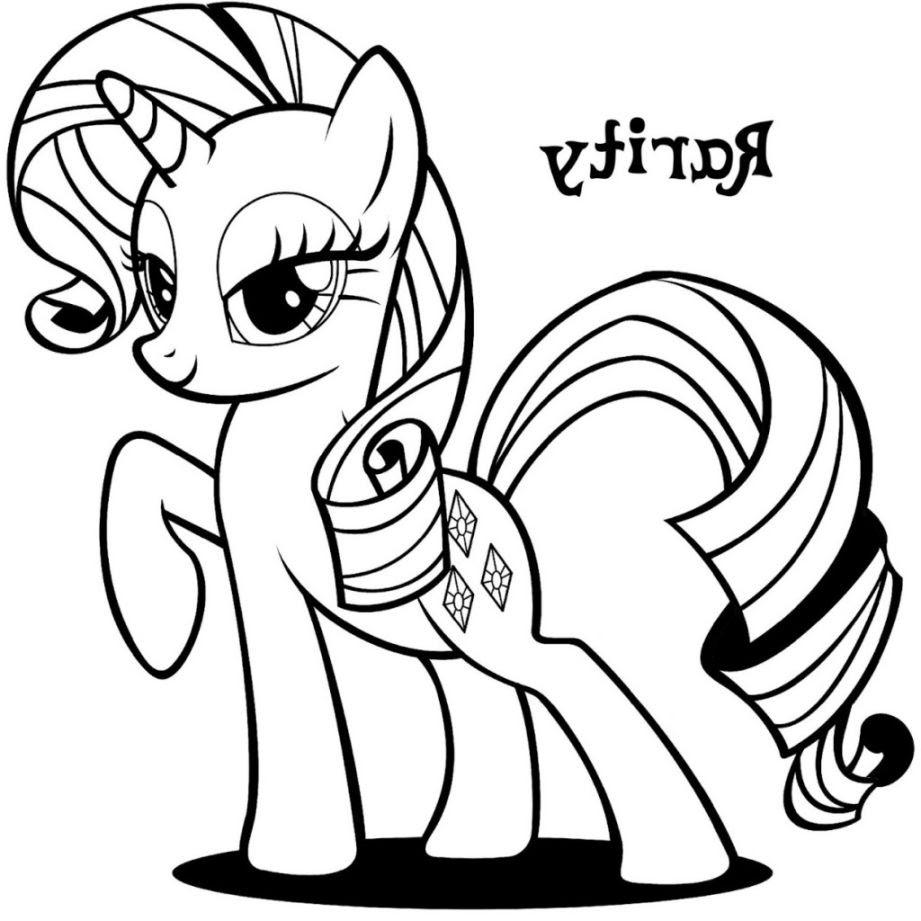 Cute Unicorn Drawing at GetDrawings   Free download