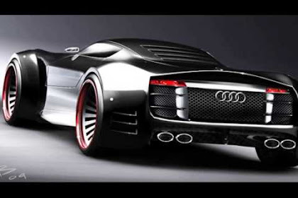 2018 Audi A10