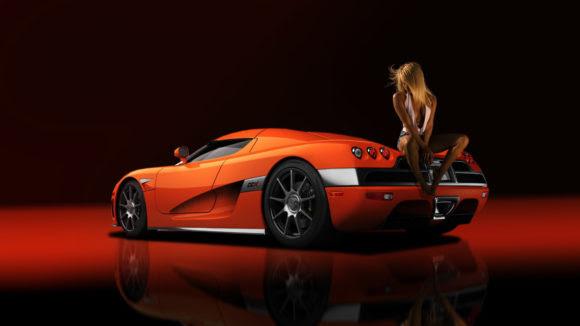 Koenigsegg CCXR Trevita – Expensive Cars