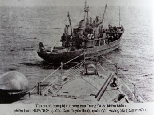 Chủ quyền Trường Sa Hoàng Sa, thư tịch cổ, châu bản, Trung Quốc, Việt Nam, cưỡng chiếm Hoàng Sa, bản đồ, sử sách, hải đội Hoàng Sa, hải chiến Hoàng Sa 1974