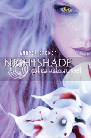 Nightshade / Andrea Cremer