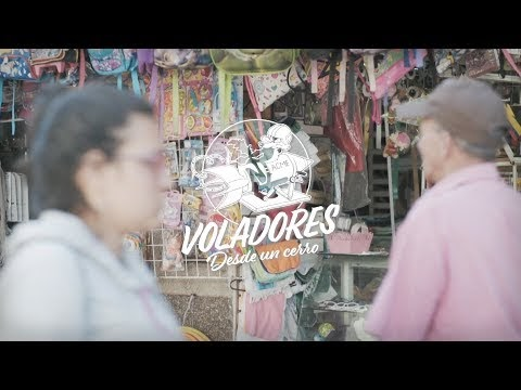 Luis7Lunes & Vic Deal Ft. Crow - Voladores Desde Un Cerro (VIDEO OFICIAL) 2018 [Colombia]