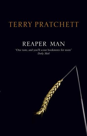 Reaper Man Pdf
