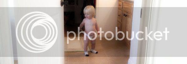Diaper socks