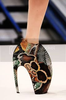 Alexander McQueen,fashion event